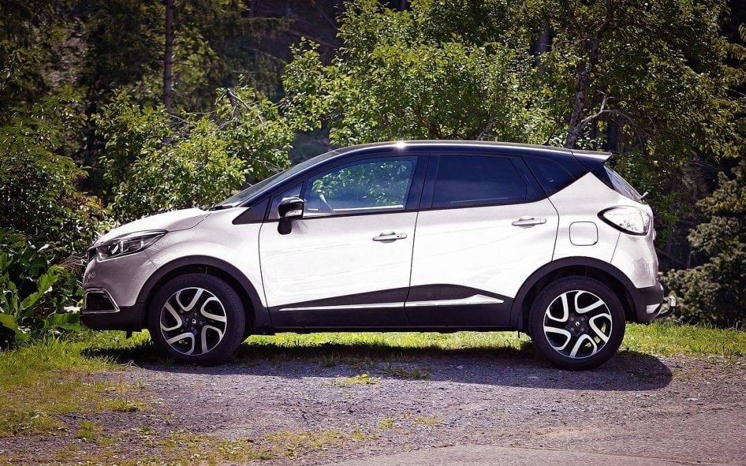 想要越野車還想它省油?燃油經濟最好的SUV榜單