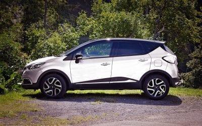 想要越野车还想它省油?燃油经济最好的SUV榜单
