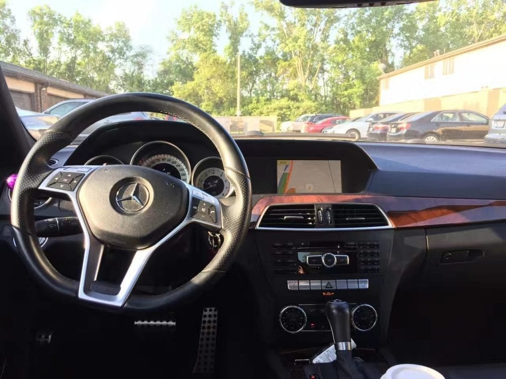 二手车facebook 二手 WV West Virginia 西弗吉尼亚州 Mercedes-Benz 奔驰