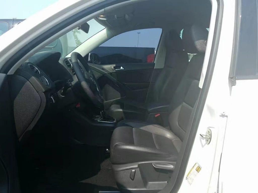 验二手车 二手 MI Michgan 密歇根(密执安)州 芝加哥 chieago Volkswagen 大众