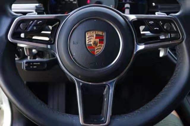 牵二手车注意事项 二手 SC South Carolina 南卡罗来州 格林维尔 greenville Porsche 保时捷