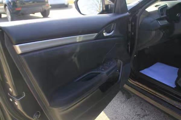 美国二手车攻略 二手 AZArizona亚利桑那州 斯科茨代尔 scottsdale Honda Civic 本田 思域