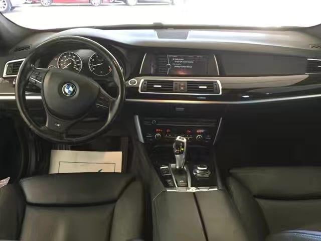 睇二手车 2012 Bmw 535GT,里程仅仅47k,价格2出头!