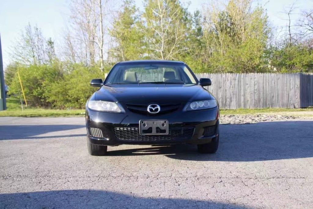 二手车cp值 二手 SC South Carolina 南卡罗来州 Mazda 马自达