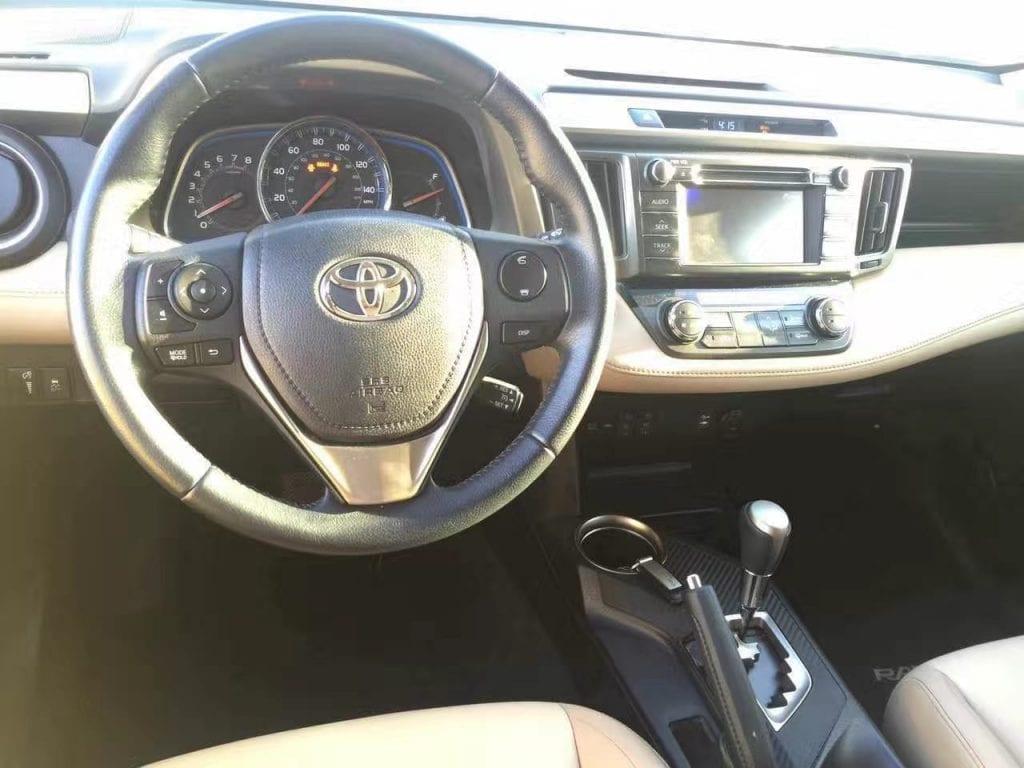 二手车cp值 二手 SC South Carolina 南卡罗来州 北查尔斯顿 n.charleston Toyota 丰田