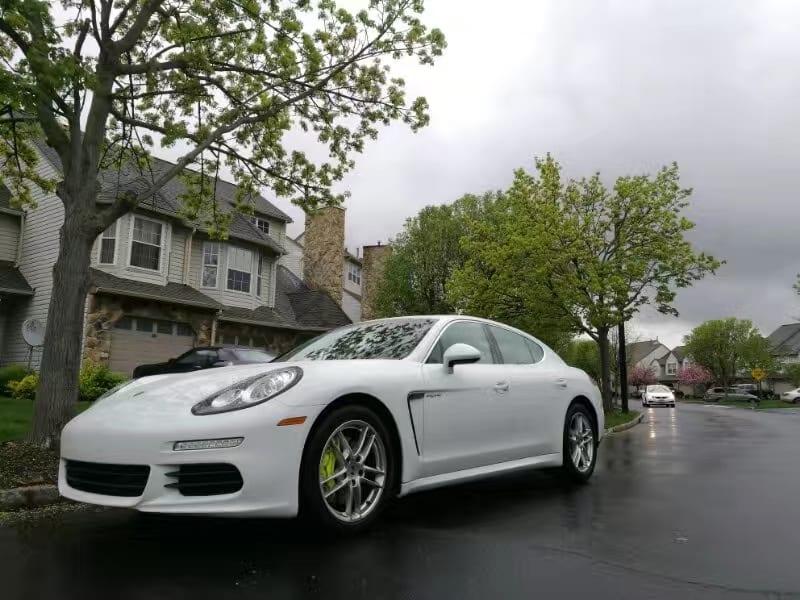 二手车场长沙湾 二手 SDSouth Dakota 南达科他州 皮尔 pierre Porsche 保时捷