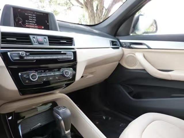 让二手车商闻风丧胆的的车 纳智捷 大7 suv 二手 TX Texas 得克萨斯州 伊达戈尔 hidalgo BMW 宝马