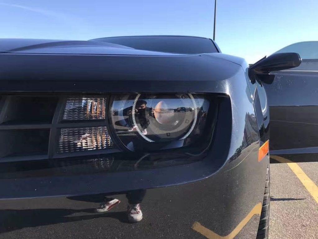 买车如何付款 2013 Camaro LT,配置各种屌,皮座椅,Boston音响,