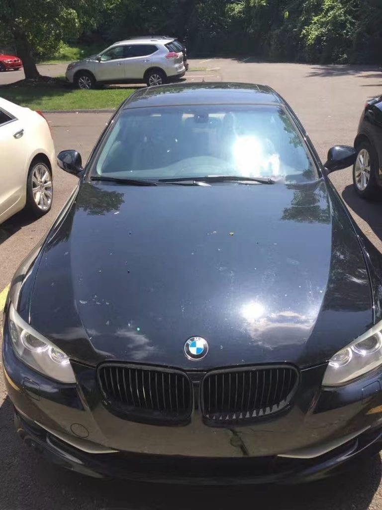 二手车如何杀价 二手 TX Texas 得克萨斯州 米德兰 midland BMW 宝马