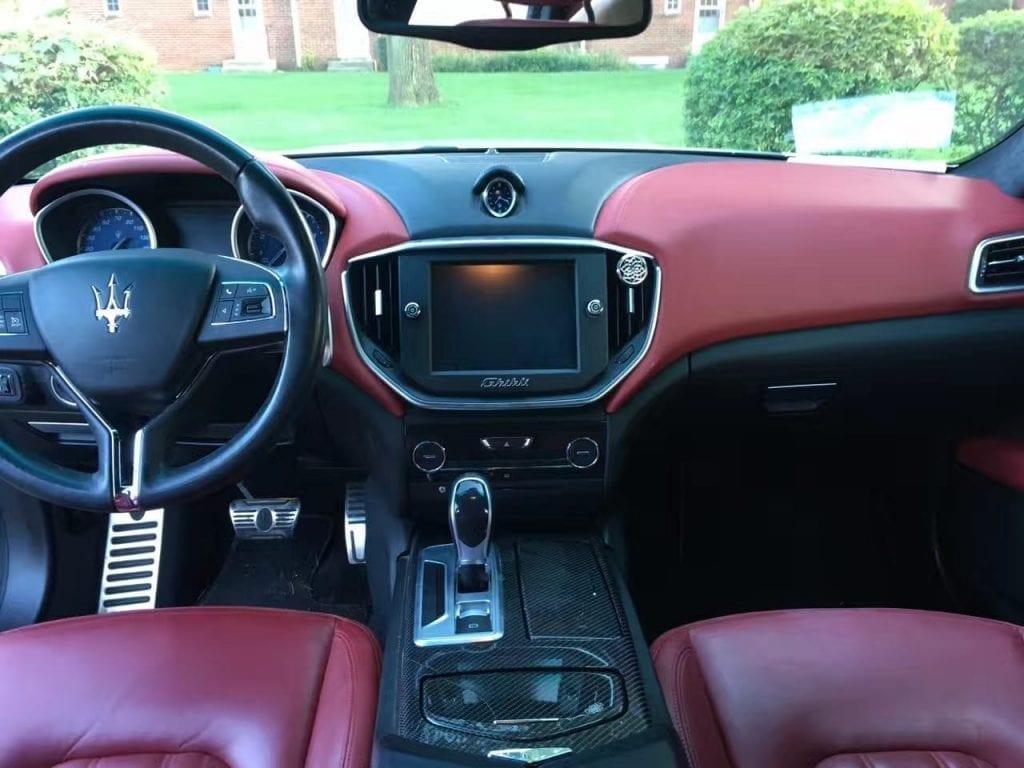 二手车prius 二手 OH Ohio 俄亥俄州 辛辛那提 cincinnati Maserati 玛莎拉蒂
