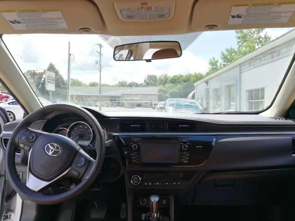 挑二手车 二手 AL Alabama 亚拉巴马州 蒙哥马州 montgomery Toyota 丰田