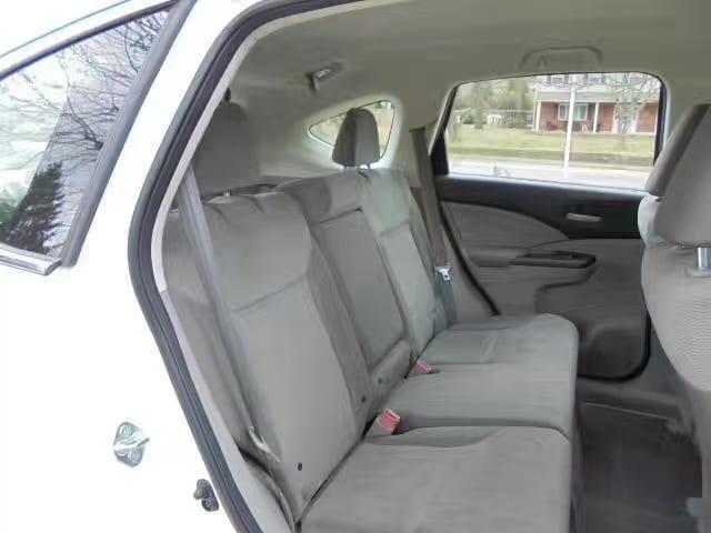 买车ptt 2014本田CRV LX AWD,四驱日系神车SUV。迈数27k