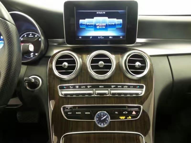 二手车程序 2009 Subaru Forester Premium 高配版