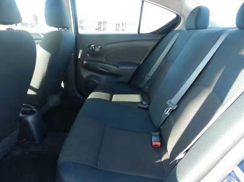 二手车市场 二手 NJ New Jersey新泽西州 帕特森 paterson Nissan 日产