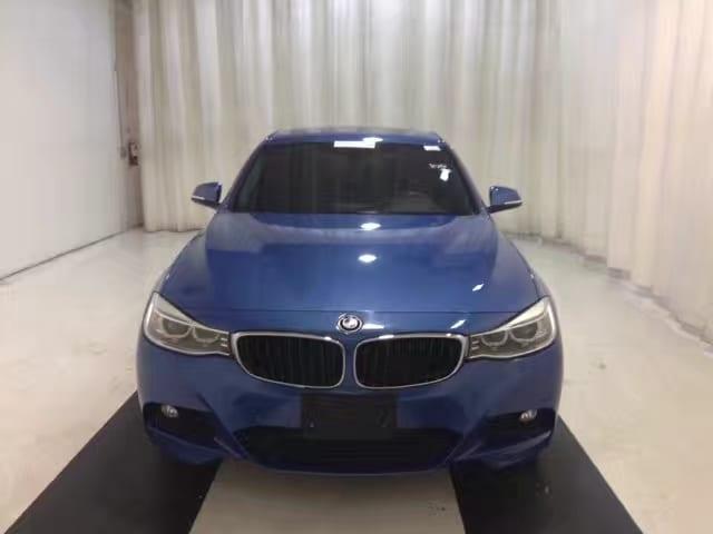 二手车分期 二手 VA Virginia 弗吉尼亚州 里士满 richmond BMW 宝马
