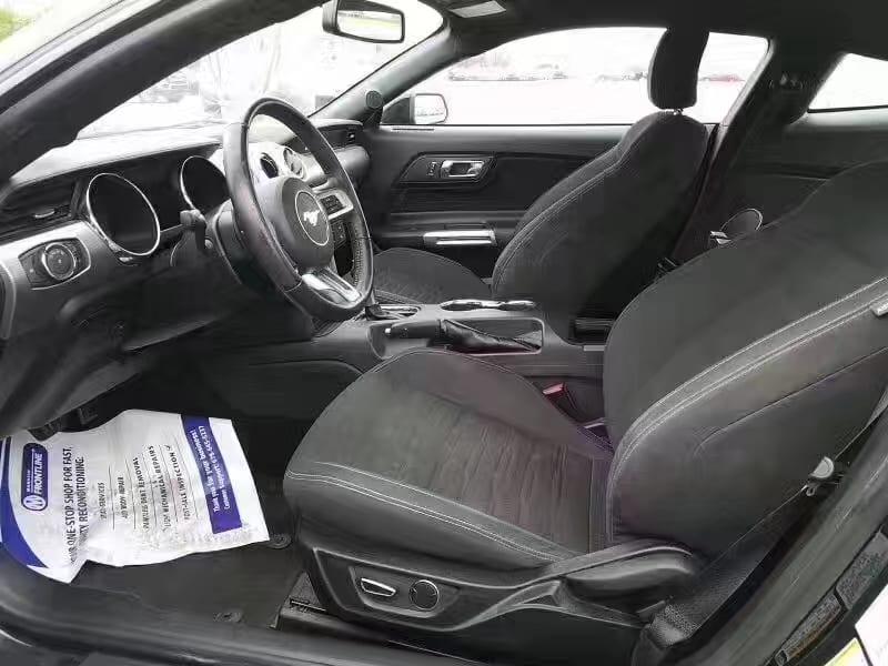 二手车可以lease吗 二手 IA Iowa 艾奥瓦(衣阿华)州 艾奥瓦城 lowa city Ford 福特
