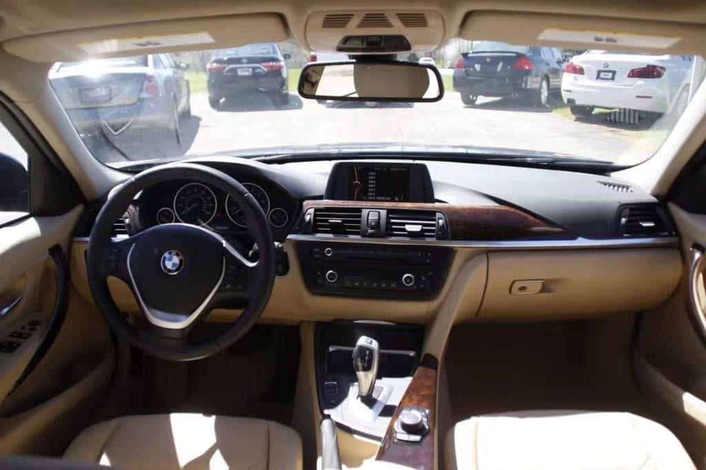 美国二手车过户费 二手 FL Florida 佛罗里达州  杰克逊维尔jacksonville BMW 宝马