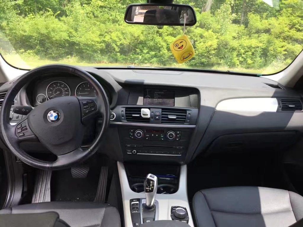 二手车公里数 二手 AL Alabama 亚拉巴马州 蒙哥马州 montgomery BMW 宝马