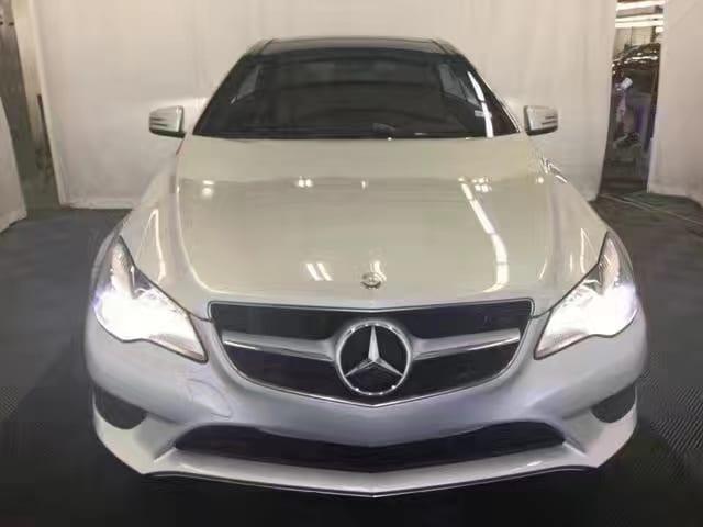 二手车顶架 二手 TX Texas 得克萨斯州 休斯顿 houston Mercedes-Benz 奔驰