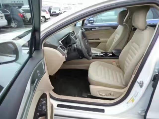美国二手车carmax 2014福特Fusion SE,迈数36k,车况良好
