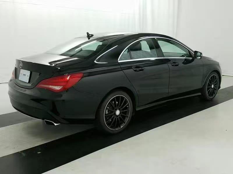 二手车x 二手 MI Michigan 密歇根(密执安)州 兰辛 lansing Mercedes-Benz 奔驰