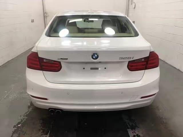 看二手车注意事项 二手 ME Maine 缅因州 波特兰 portland BMW 宝马