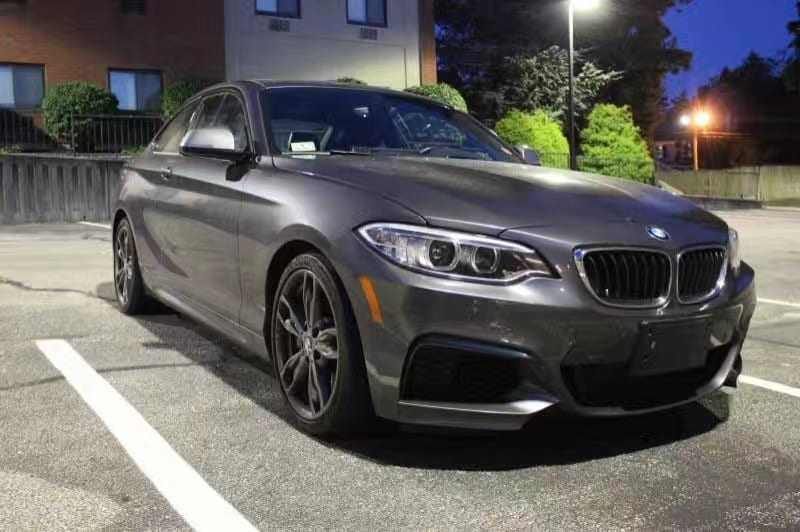 二手车全额贷 二手 PA Pennsylvania 宾夕法尼亚州 威尔克斯--巴里 wilkes-bane BMW 宝马
