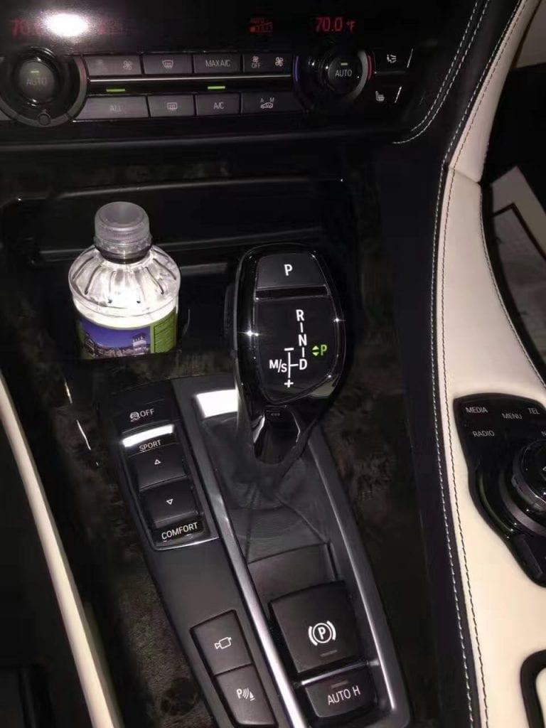 二手车呔 2013年 BMW 650,配置高级,价格给力,