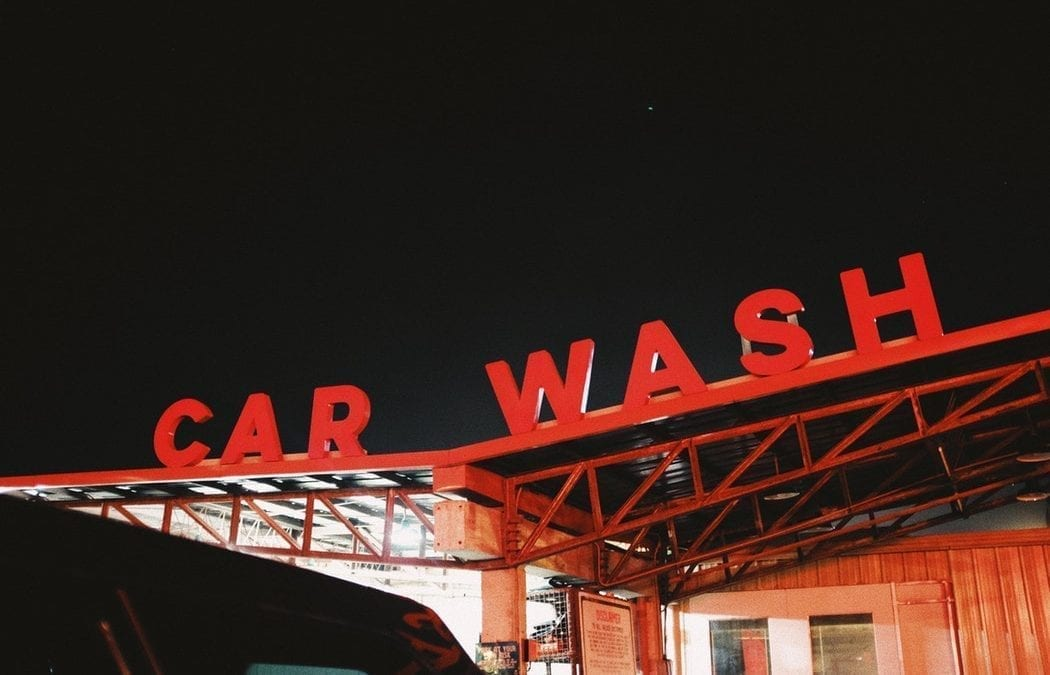 Summer Car wash Tips