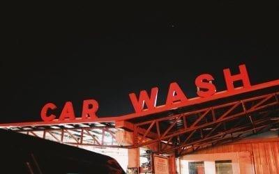 Summer Car wash Tips
