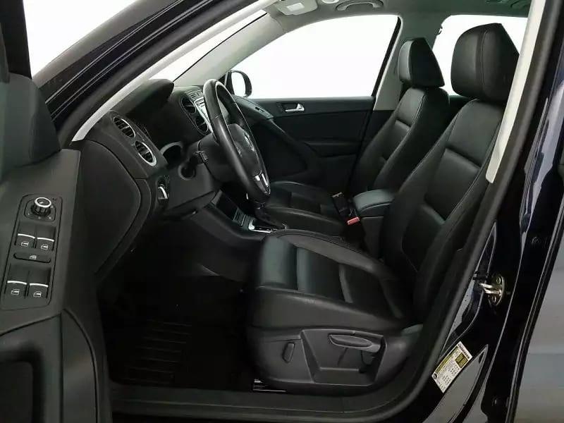 real racing 3买车 2012 大众 Tiguan 2.0TSI版本,导航,蓝牙,