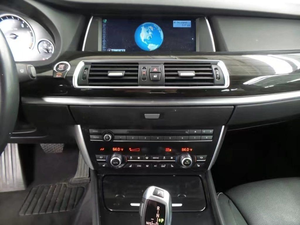 二手车ek h6 2014 Bmw 535gt Xdrive Msports ,引领跨界潮流