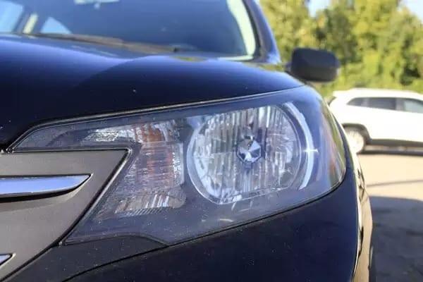 美国二手车分期付款 周末特价,才1w多miles,2013 CRV awd。