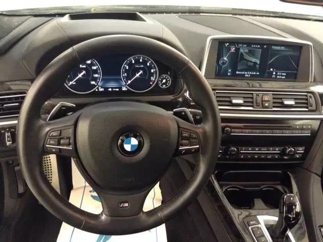 美国买车须知 2014 BMW 640i Xdrive 里程4w5 价格仅仅4w出头
