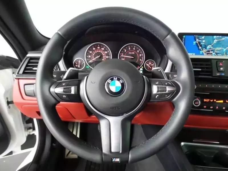 二手车铃声 2014宝马428i M Sport!迈数38k,还有technology package~