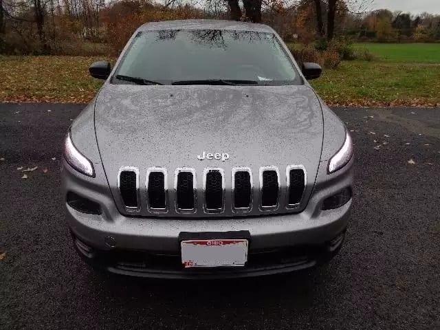 买车议价空间 2014 Jeep Cherokee,自由光,配置:蓝牙,aux,定速巡航
