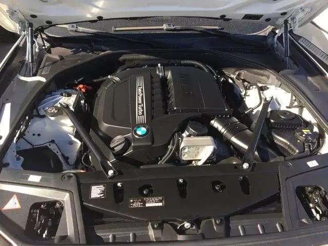 买车要准备多少钱 2015 Bmw 535i Xdrive,里程17k,M套件,四轮驱动