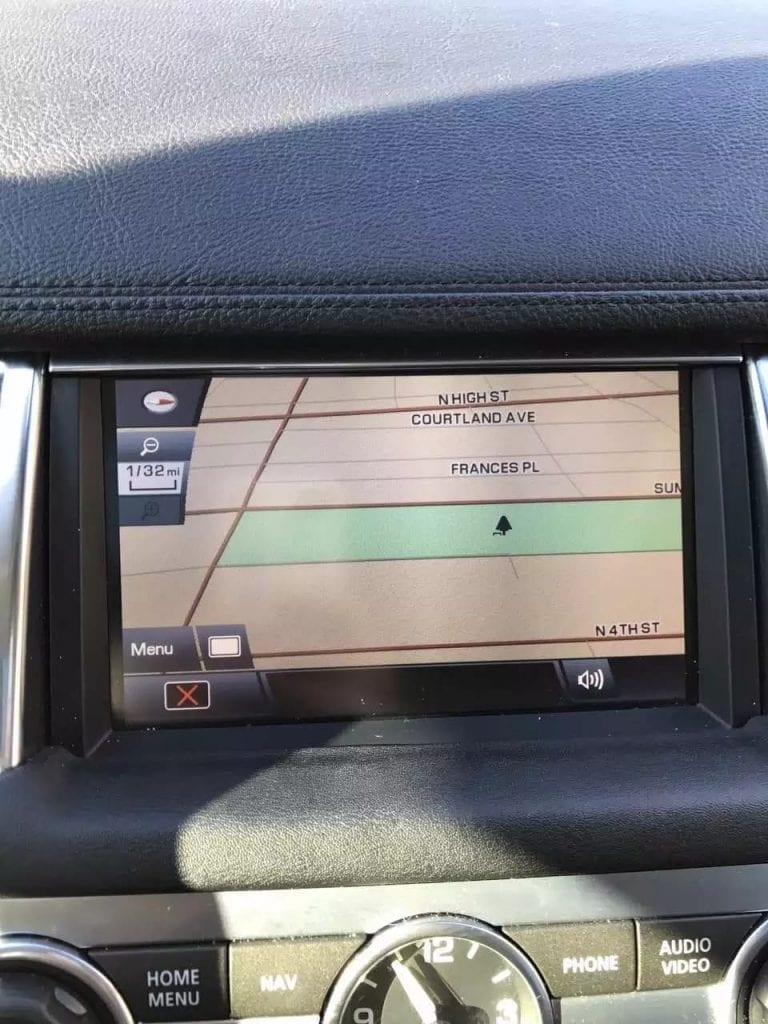买车 赠品 2010 Land Rover 揽胜运动版 ,多种模式 天下任你行。