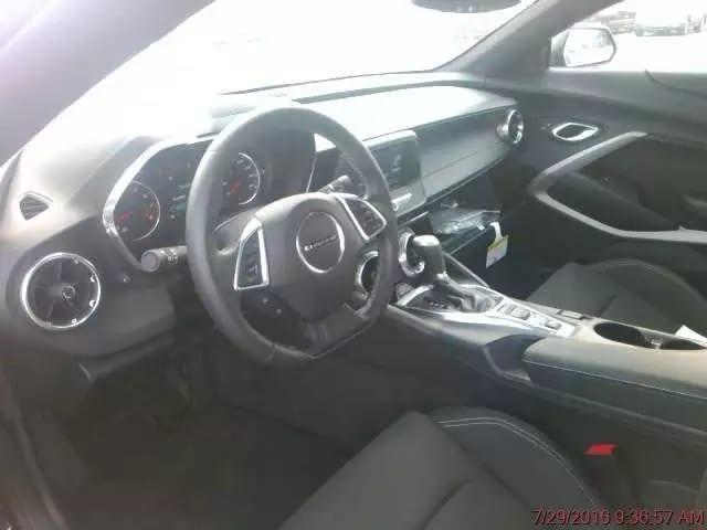 买车业务三宝是什么 2016 Chev Camaro LT,里程2k,价格2w出头, 比新车便宜6k 简直太划算