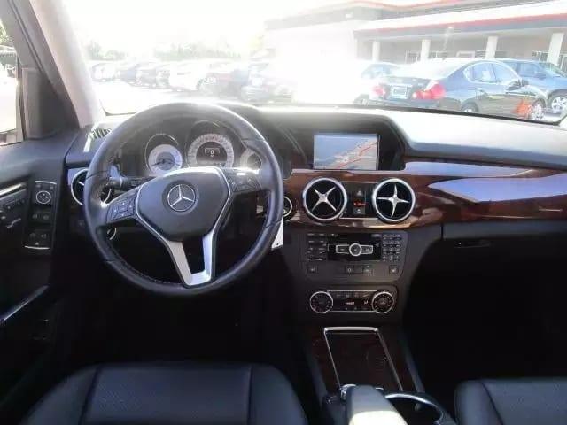 美国二手车dealer 2013 GLK350 4matic,导航,天窗,皮座,aux,蓝牙,