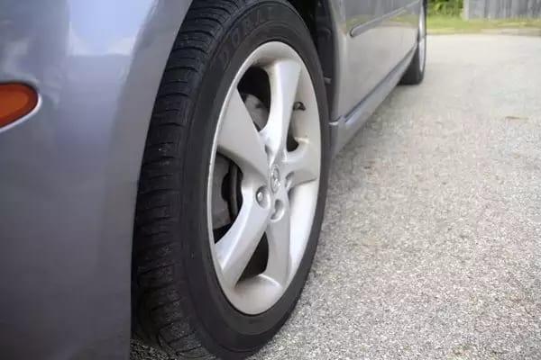 美国买车 rebate 6k左右代步车走心推荐,年份:2008,里程:10w,