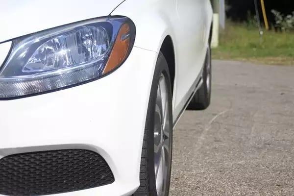 美国 二手车 dealer 砍价 2015 Mercedes C300,只跑了1w5哦