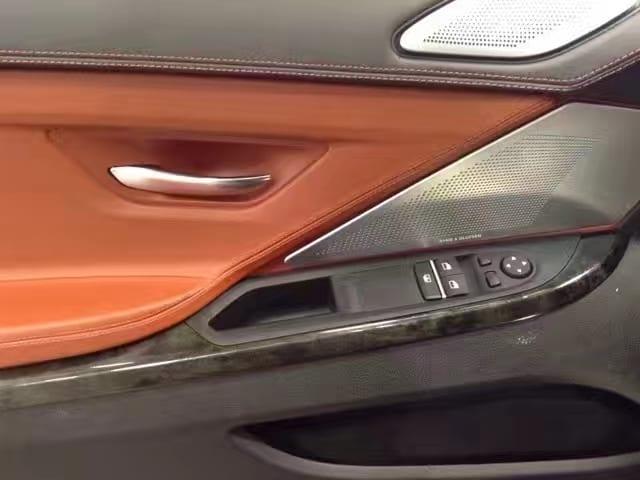 买车牌马来西亚 2014宝马640i xDrive,m package帅炸天,键位配置!