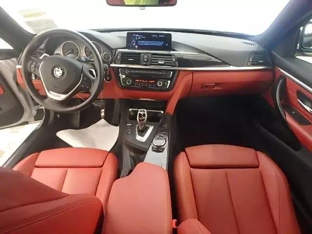 美国买车如何讲价 2014 红内428ix,打着灯笼也找不到的颜色配置 周末特价:3w出头。