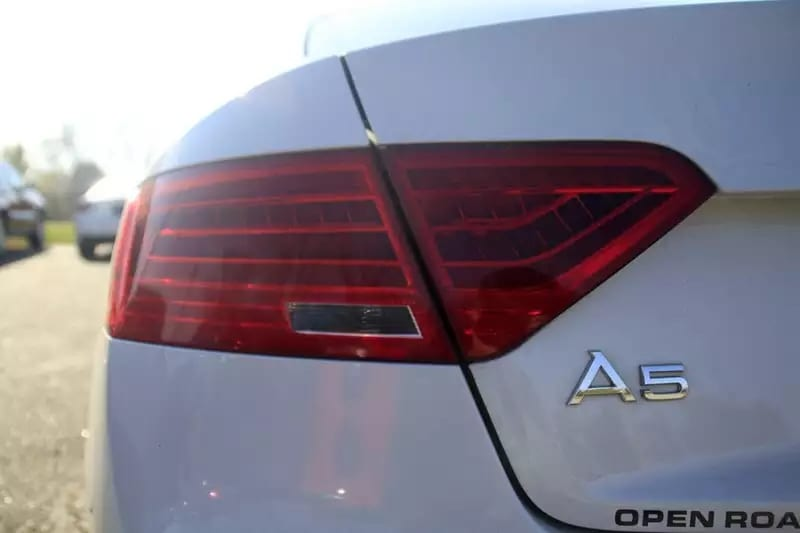 买车写gift 2013 Audi A5也不留,25xxx,直接拿走,感恩节底价大放送,抢到一台好deal胜过抢十个包