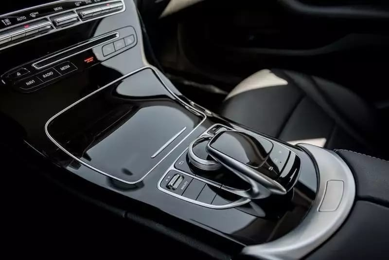 美国二手车保险 2015 C300 for sale 新款内饰真的太好看了