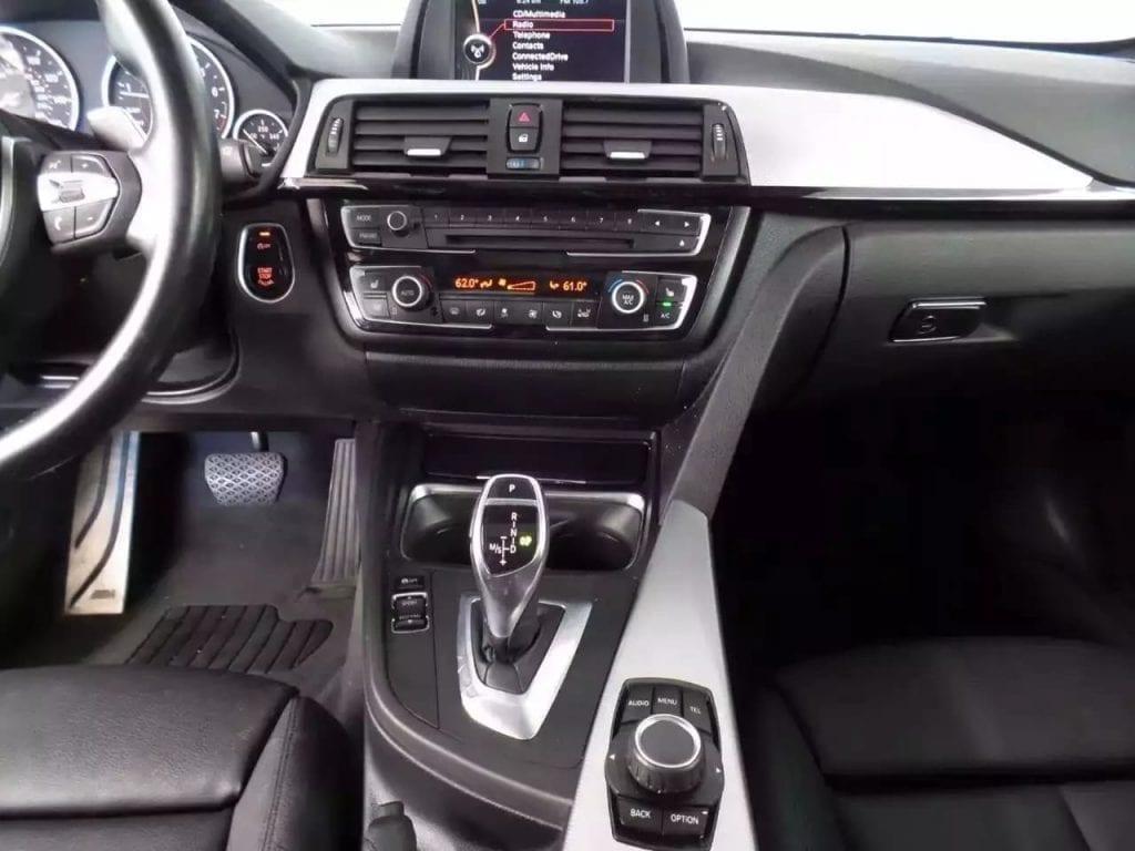 美国买车付现金 2014宝马428i xdrive M sport!里程44k,座椅加热 天窗