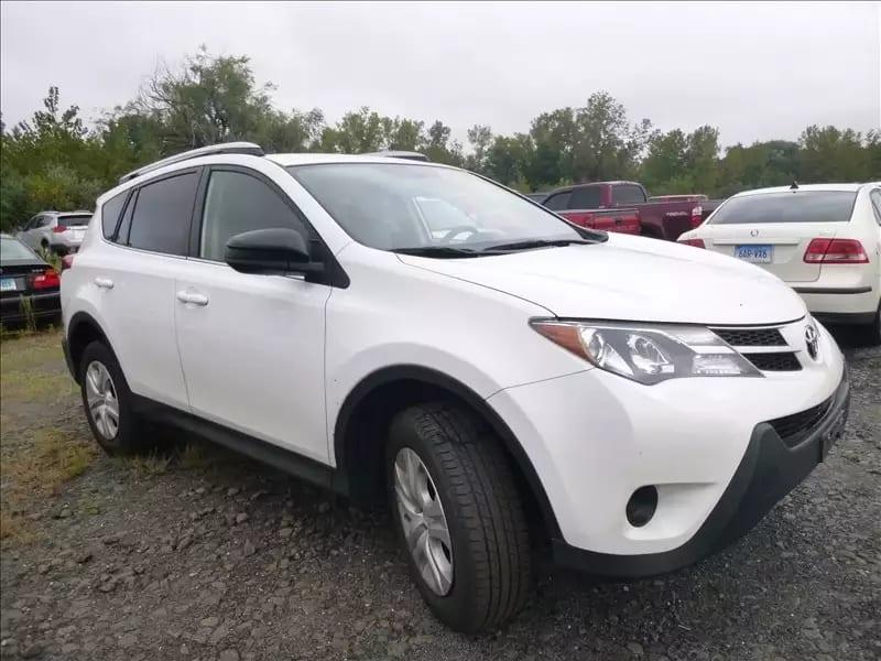 美国二手车讲价 2013 Toyota Rav4 AWD,等你来询价,价格好,配置给力