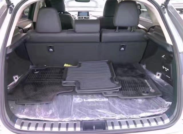 二手车交易平台 2016雷克萨斯NX200t,超级帅气的时尚SUV