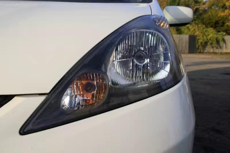买车合约 2013 Honda Fit,里程仅仅3w2,特别省油,真的是特别省